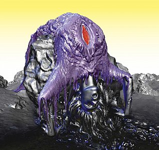 Bjork: Vulnicura (One Little Indian/Inertia)