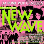 Various: Simply the Best; New Wave (Rhino/Warners)