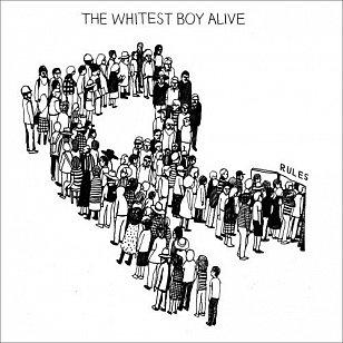 The Whitest Boy Alive: Rules (Rhythmethod)