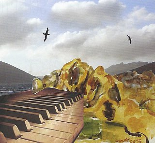 PAINTING BY PIANO (2014): The art music of Henry Wong Doe
