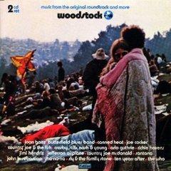 Various artists: Woodstock and Woodstock Two (both Rhino/Warners)