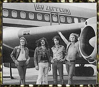 JOHN PAUL JONES OF LED ZEPPELIN INTERVIEWED (2003): The songs remain reissued