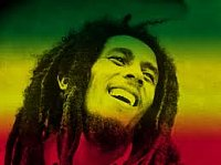 me - BOB MARLEY AT ELSEWHERE: FOR ARTICLES AND REVIEWS CLICK THE IMAGE