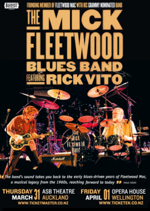 manolo fleetwood - BLUES FROM THE FLEETWOOD MASTERS