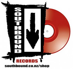 southbound - RECORD STORE DAY, SATURDAY APRIL 16