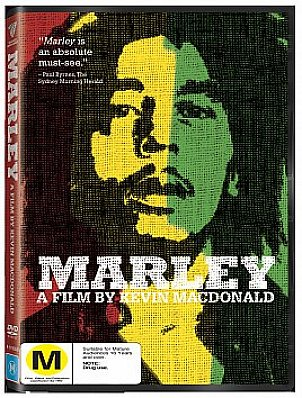 me - marley - Marley, the definitive doco about Bob screens Maori TV Tues Feb 7, 8.30pm. click the image for more